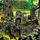 Origin of Extinction [Digipak] by Mortillery (CD, Mar-2013, Napalm Records)