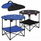 Sports Games Camping Outdoor Polyester Folding Table - AP7384