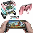1 moba - Gamesir F1 Joystick Grip Extended Handle MOBA Game Controller For All Smartphone