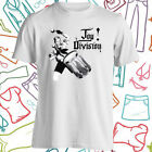 Joy Division *An Ideal For Living Punk Band Men's White T-Shirt Size S to 3XL image