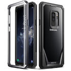 Poetic [Guardian] Rugged Hybrid Bumper Case For Galaxy S9 Plus / Note 8 / Note 9