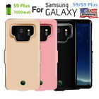 Megnetic Rechargeable Power Bank Battery Charger Case For Samsung Galaxy Note 10