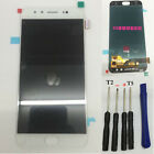 Original For Vivo X9 5.5 inch White LCD Display Touch Screen Digitizer +Tools+3M