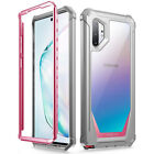 Galaxy Note 10 Plus / Note 10 / Note 8 / A50 / A20 Case,Poetic® Shockproof Cover