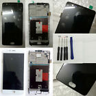 USA fr OnePlus 3/3T 1+3 A3000 A3003 A3010 LED LCD Display Touch Screen Digitizer