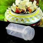 14x Nozzle + Silicone Icing Piping Cream Pastry Bag Set Cake Decorating Tool HME