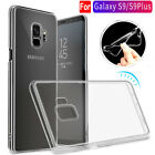 For Samsung Galaxy S9 Shockproof Thin Aluminum Bumper Heavy Duty Case Cover Lot