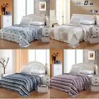 ULTRA SOFT CAMESSA BLANKET!!TONS OF COLORS AND SIZES image