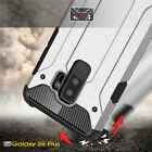 Shockproof Hybrid Rugged Armor Hard Case Cover For Samsung Galaxy S9/S9 Plus UW