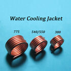 RC Boat Water Cooling Jacket Copper For 380 540/550 775 Brush Motor Cooling Ring