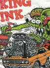 Rat Fink Mopar King Fink white t shirt assorted sizes $20.99 USD on eBay