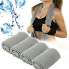 Copper Elbow Support Compression Brace Fitness Weight Lifting Arthritis Sleeves