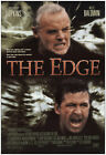 The Edge 1997 27x40 Orig Movie Poster FFF-68360 Rolled Fine Anthony Hopkins