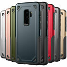 Kyпить Hybrid Armor Case For Samsung Galaxy S7 S8 S9 Plus Note 8 Rugged Bumper Cover на еВаy.соm