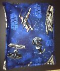 "Star Wars Rice Heating Bag  10"" x  7.5"" Use Hot or Cold 100% Natural! $14.95 USD"