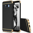 Shockproof Slim Back Case Cover For Samsung Galaxy S7 / S8 Plus / Note 8 Lot