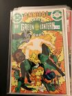 Annual Tales of the Green Lnatern Corp 1 High Grade DC Comic Book