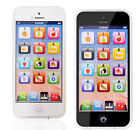 1pc Mobile Y-Phone Learn Studye Early Phone 4S 5S Toy Kid Child Baby Xmas Gift
