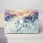 Laptop 13 Ocean Case Mabook Pro 15 Retina Marble Cover Macbook Air 13 Wave Print