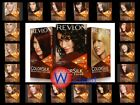 REVLON COLORSILK Beautiful Color Permanent Hair Dye Bleach