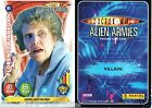 Doctor Alien Armies Cards List 061 TO 120