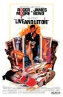 Live and Let Die Bond 007 Movie Iron on Tee T-Shirt Transfer £2.15 GBP