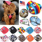 Clothing Shoes - Size S - XL Cute Summer Pet Dog Outdoor Baseball Hat Canvas Cap Dogs Visor Hats