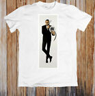 YOU ONLY LIVE TWİCE 60's MOVIE POSTER UNISEX T-SHIRT £7.99 GBP on eBay