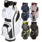 New Maxfli Honors Cart Golf Bag Mens 14-Way Divider Top