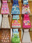 New Princess, Little Pony, Smurf, Frozen, Toy Story, Dora Cot fitted sheet