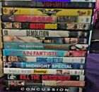 NEW RELEASE DVDs - Perfect condition w/ Case - Current Titles - CHEAP PRICES