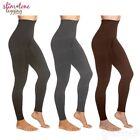 New, Genie Women's Slim and Tone Legging, 1 Legging Only  Choose Color  Size