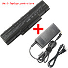Battery for Acer Aspire 4732 5332 5516 5517 5532 AS09A31 AS09A41 AS09A61 Charger
