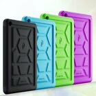 For Amazon Fire HD 8 / Fire 7 2017 Poetic  TurtleSkin  Rugged Silicone Case