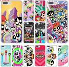The Powerpuff Girls Hard Phone Cover Case for iphone 5 6 S 7 8 plus x