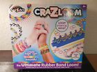 Brand new in the box Cra-Z-Art Cra-Z-Loom Ultimate Rubber Band Loom