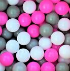Childrens Plastic Play Balls  for Ball Pits Pool Bouncy Multicoloured Toys 4gms