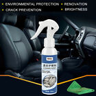 1/2PCS Car Seat UV Jackets Leather Care Conditioner Kit Cleaner Protect Boots