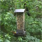 Top Flight Fortress Squirrel Proof Bird Feeder