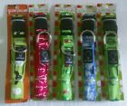 Glow Collar Dogs Large & Medium New Halloween and Christmas upc 618842219261