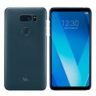 VOIA LG V30 & V30 Plus CleanUP SF Hard Case - 4 Colors
