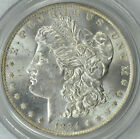 1884-O MORGAN SLIVER DOLLAR PCGS MS-63 OGH NICE LUSTER WITH SHARP STRIKE