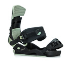Drake Reload Black Mens 2018 Snowboard Bindings