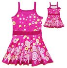 Simile Mia and Me Costume Intero Body Bambina Girl Body Suit Swimsuit SWIMIA01