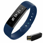 Smart Fit Watch Activity Step Tracker Calorie Counter Smart Bracelet Wristband