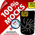 Mocks Gems Mobile Phone MP3 Sock Case Cover Pouch Sleeve for iPhone 4S 5C 5S SE
