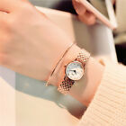 Women Quartz Analog Wrist Small Dial Delicate Watch Luxury Business Watches image