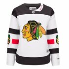 Chicago Blackhawks NHL Womens White 2016 Stadium Series Premier Jersey
