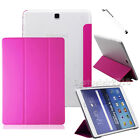 """For Samsung Galaxy Tab S2/S3 8.0"""" 9.7"""" T810 T820 T710 Slim Magnetic Leather Case"""