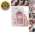 T-Mobile Perfume Bottle iPhone 6 Case Dynamic Flowing Glitter Liquid Quicksand